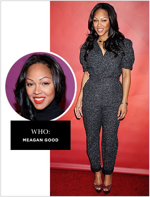WHO: Meagan GoodWHAT: Starred with Samuel L. Jackson in the family drama Eve's Bayou.WHY: As the star of NBC's soapy drama Deception, Good begins heating up the small screen this week. Images...