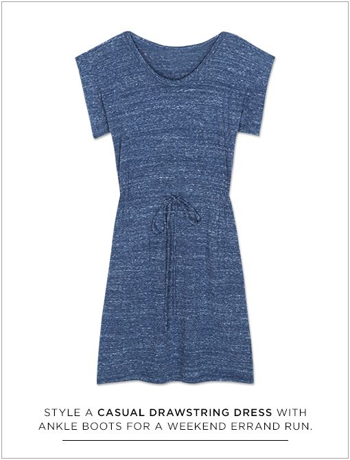 Charlie Dress ($198)