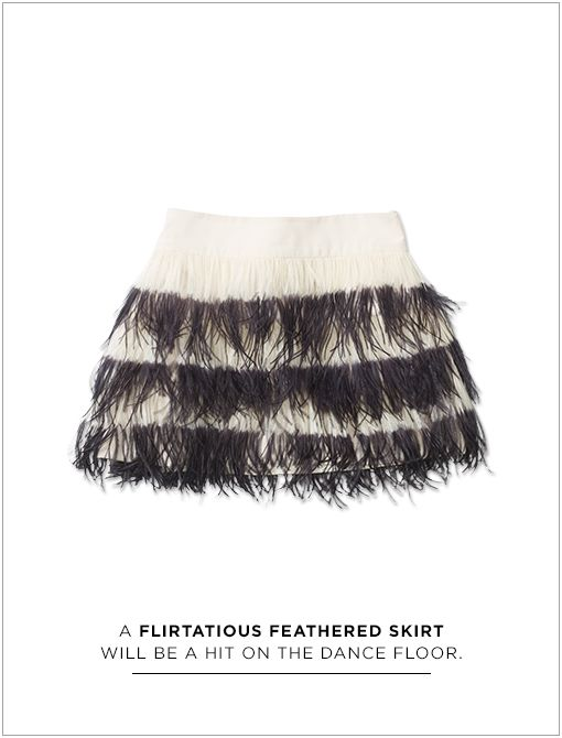 Bridget Skirt ($199)