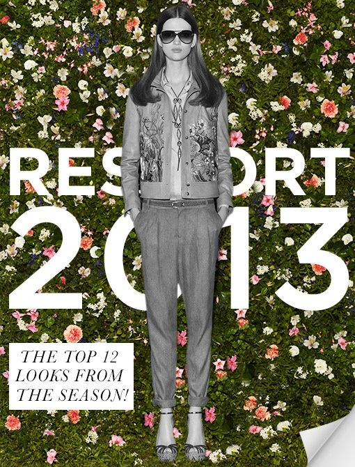 The Best Resort 13 Looks