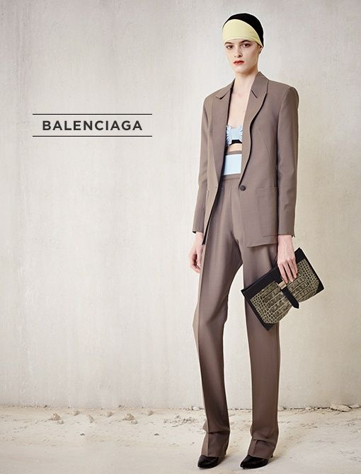 Similar styles available at Balenciaga.comImage courtesy of Balenciaga