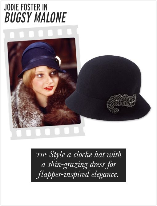 Anthropologie Soigne Pin Cloche ($48)