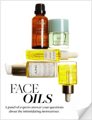 Everything You Need to Know About Face Oil