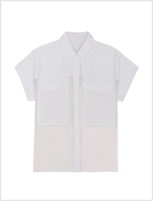 Short Sleeve Shirt ($325)