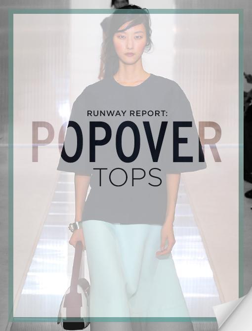 Popover Tops