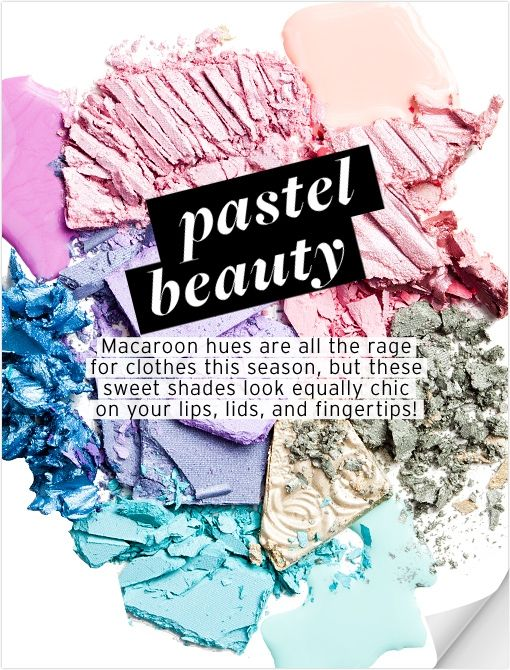 Must-Try Spring Shades
