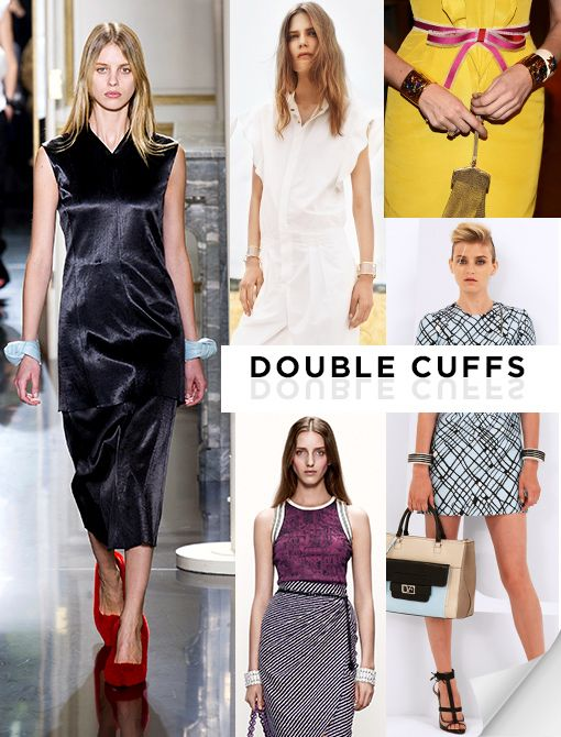 Double Cuffs