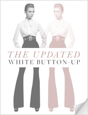 White Button-Ups
