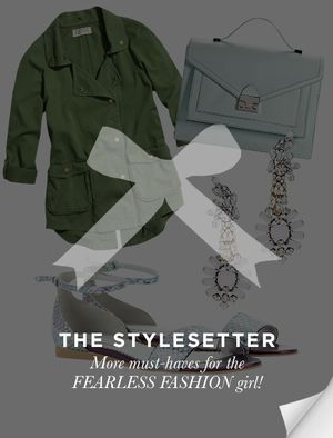 More Gifts for The Stylesetter