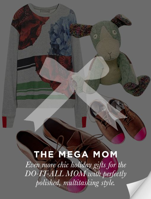 More Gifts for The Mega Mom