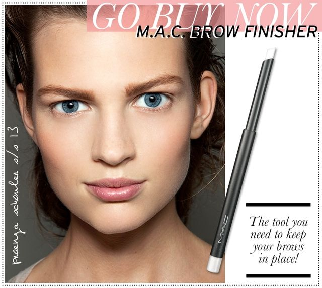 M.A.C. Brow Finisher
