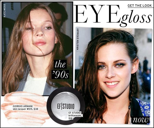 The Glossy Eye