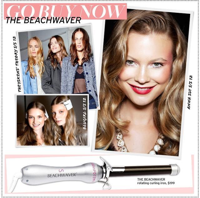 The Beachwaver