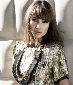 Nicole Chavez  Trend-setting stylist