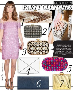 Party Clutches