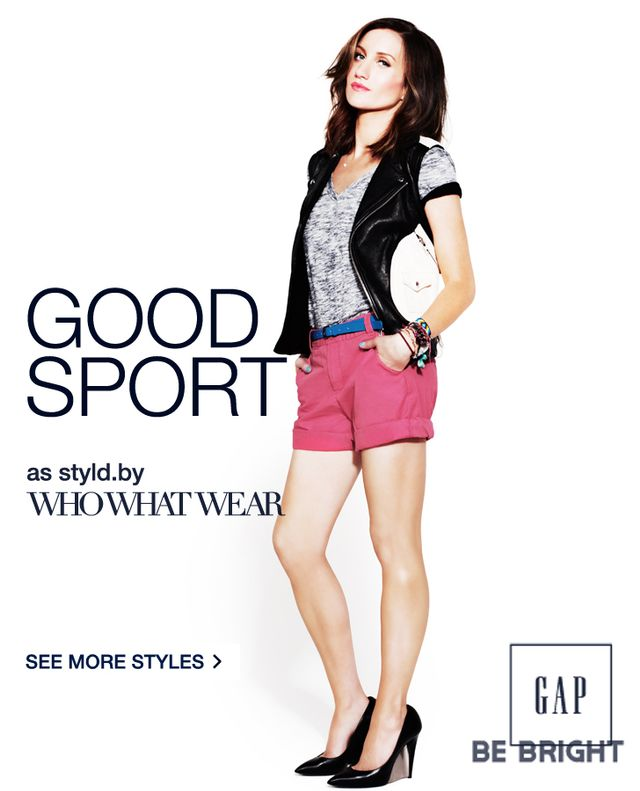 Gap's Styld.by Catalogue