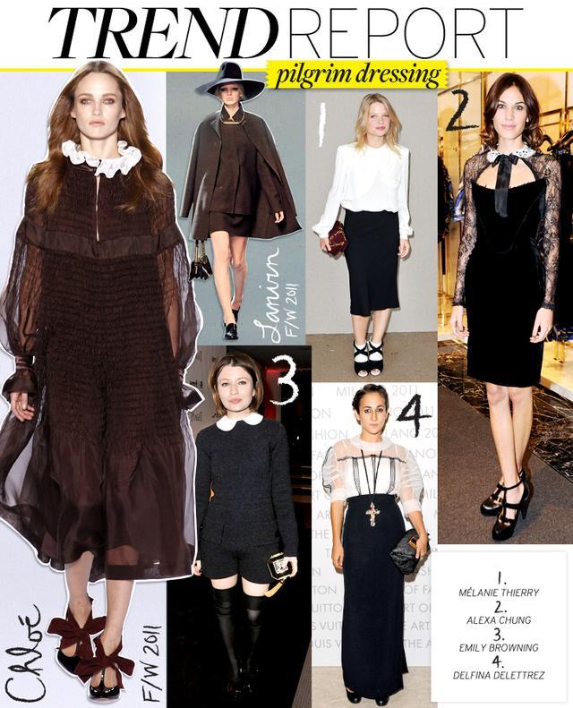 Pilgrim Dressing
