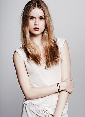 Get to know actress erin moriarty our favorite fresh new face