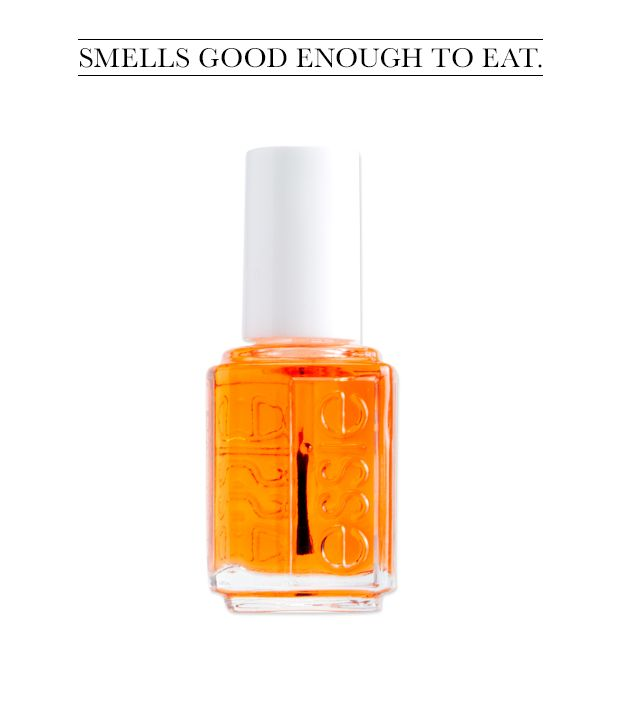 Cuticle-Taming Oil