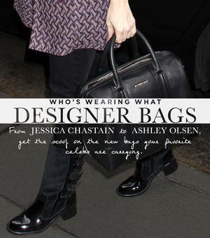 New Designer Bags