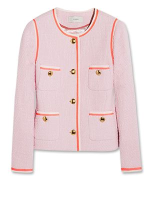 The Spring Jackets You'll Want to Wear All Season