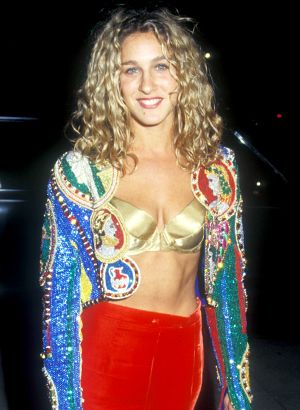 Happy Birthday, SJP! A Look Back At Her Style