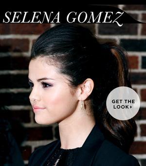 Get the Look: Selena Gomez