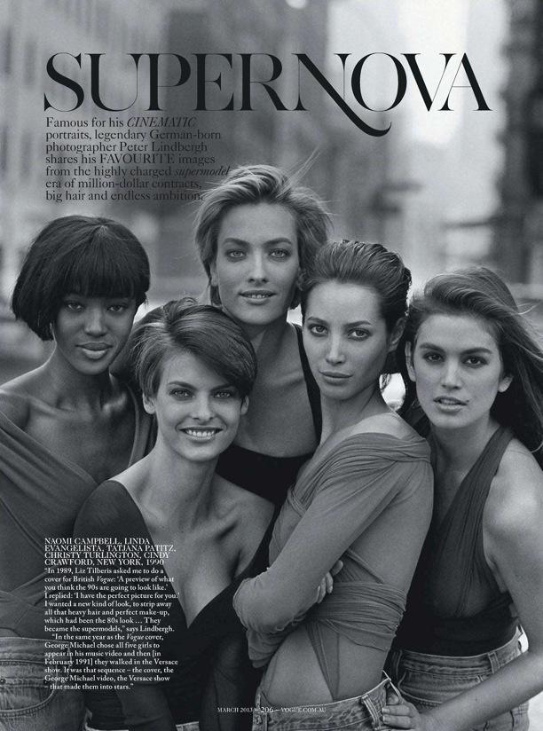 Supernova | Vogue Australia