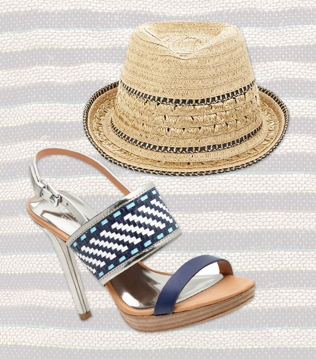 Shop Our Favourite New Woven Accessories