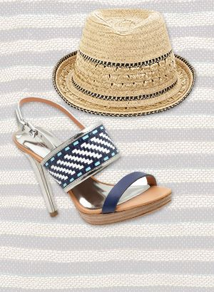 Shop Our Favorite New Woven Accessories