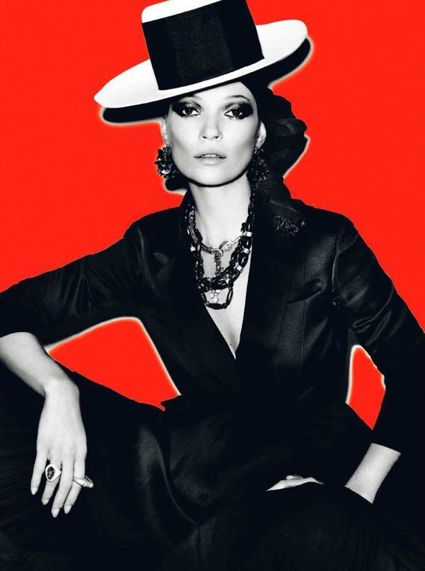 L'Etoile de Lima | Vogue Paris