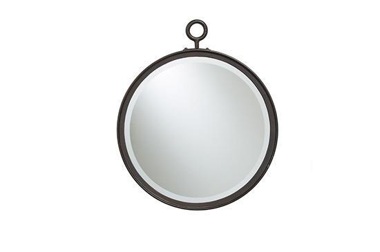 Cheap Trick Round Mirrors Under 200 Mydomaine Au