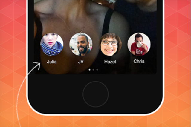 Instagram Secretly Launches New 'Bolt' Feature