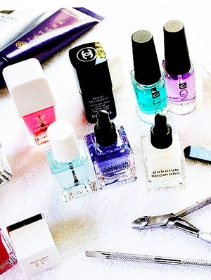 9 Surprising New Ways to Use Nail Polish