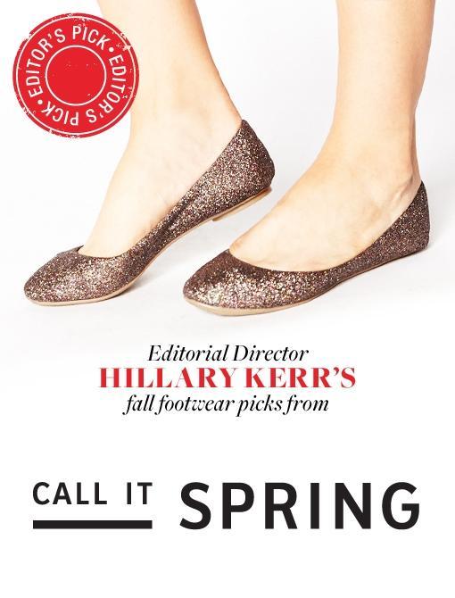 Hillary's Picks