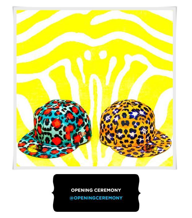 opening ceremony instagram