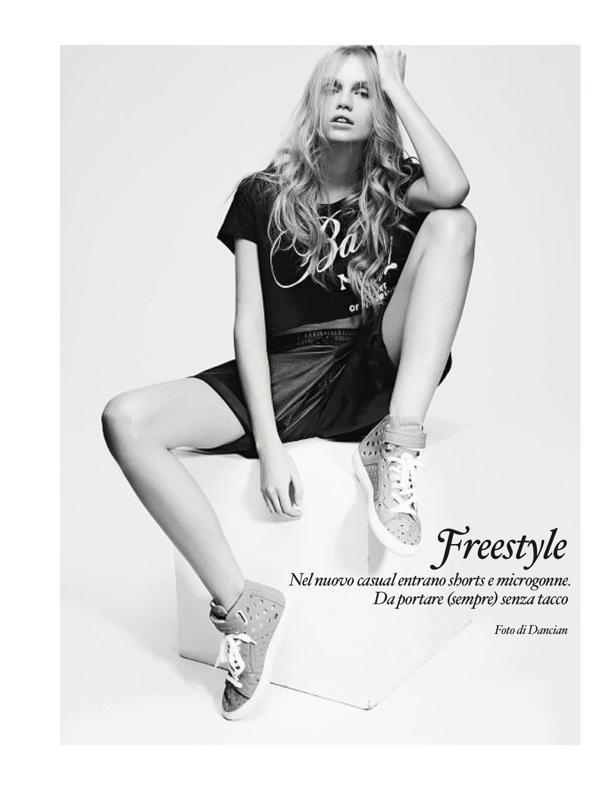 Freestyle | IO Donna