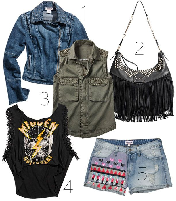 Guess Limited-Edition Festival Collection