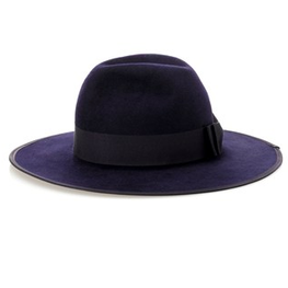 Polish Your Look With A Stylish Wide-Brim Hat Polish Your Look With A Stylish Wide-Brim Hat new picture
