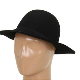 Watch Polish Your Look With A Stylish Wide-Brim Hat video