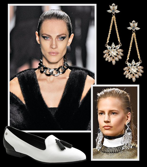 Try Fall's Chicest Accessory Trends Now