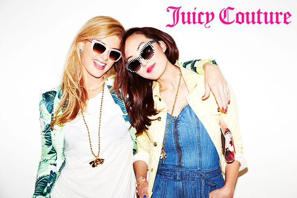 Meet Who What Wear & Juicy Couture's Music Festival Style Ambassador