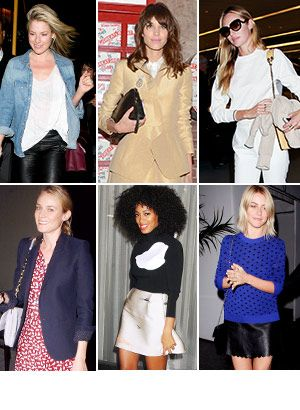 Update Your Wardrobe With These Stylish Outfit Ideas