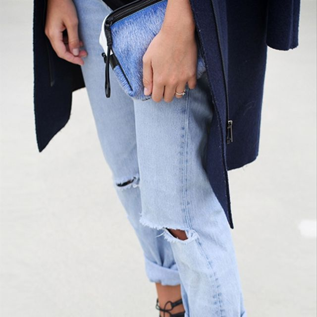 Love Denim? 5 Pinterest Boards For Instant Inspiration