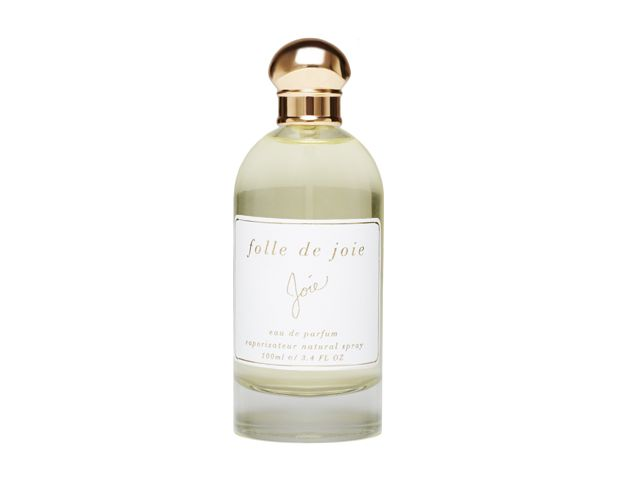 A Gift For You: A Complimentary Sample Of Folle de Joie