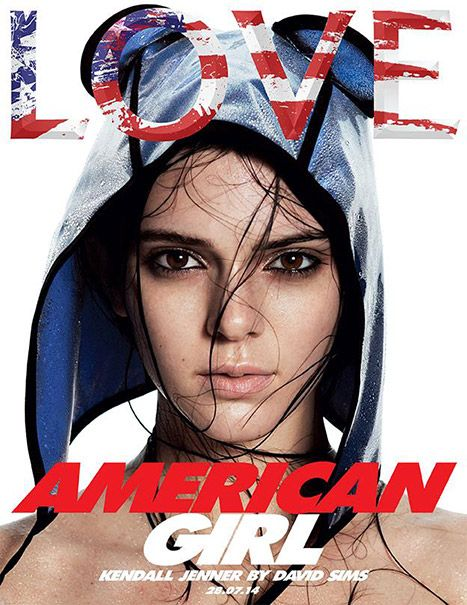 Is The Kardashian Name Hurting Kendall Jenner's Fashion Career?
