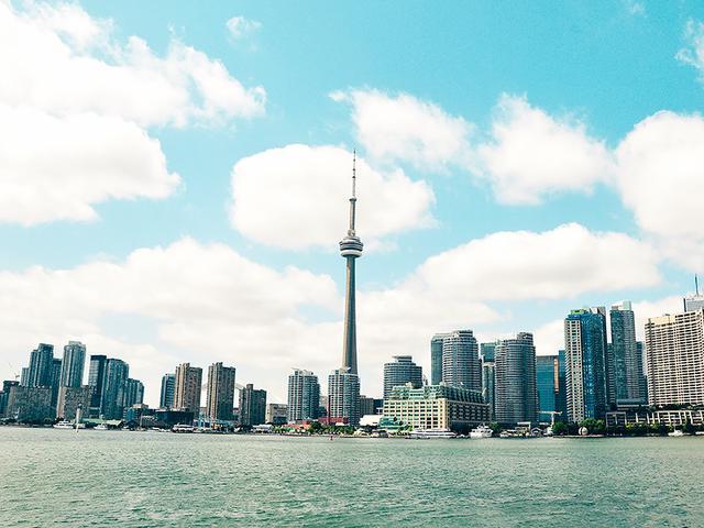 Meghan Markle's Insider Guide to Toronto