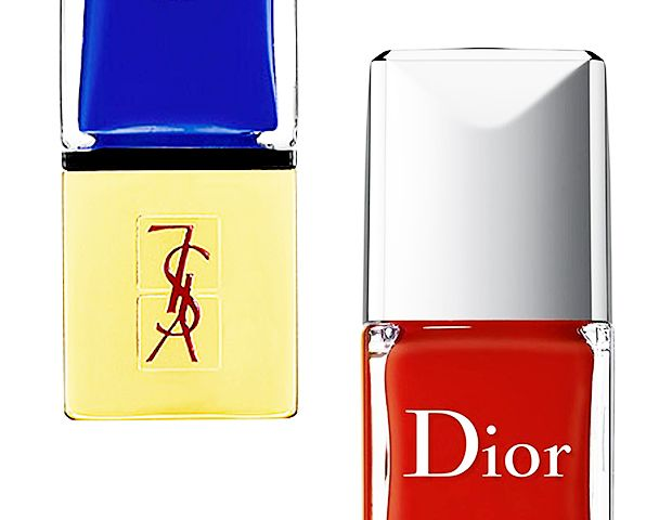 8 Pretty Polishes To Pair With Every Dress In Your Closet