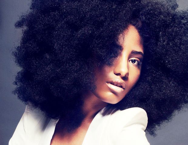 Your Top 5 Natural Hair Challenges, Solved.