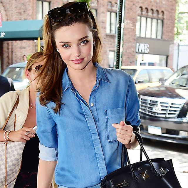 Miranda Kerr Reveals Her 7 Surprising Style Obsessions